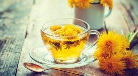 Diente de león: remedios caseros y usos medicinales