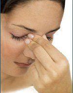 Sinusitis cronica y aguda