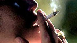 Un test respiratorio sería capaz de detectar el cáncer pulmonar.