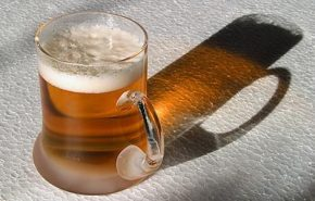 La cerveza parece ser beneficiosa para la salud