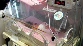 Honduras… once bebes fallecen en el hospital, se investiga la causa que al parecer es una bacteria.