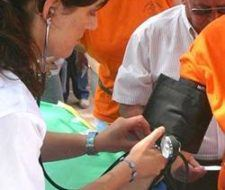 EEUU… Un nuevo fármaco contra la hipertensión se aprobó recientemente.