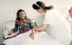 Observatorio mundial sobre la salud de la mujer
