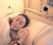 La apnea y los enfermos de insuficiencia cardíaca