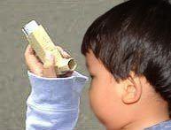 La enfermedad más frecuente en la infancia es el asma