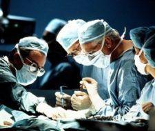 Primera operación quirúrgica sin cicatrices
