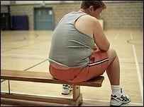 El sobrepeso y el asma