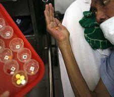 Nuevo fármaco para el VIH