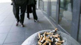 Se siguen sumando los países que prohíben fumar en lugares públicos