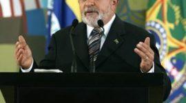 """Brasil:se firma """"licencia compulsoria"""" de un medicamento contra el sida"""