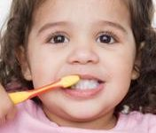 Los niños y las caries: problema en aumento