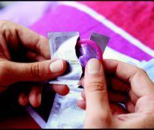 Protección frente al VIH