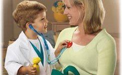 Niños que padecen aterosclerosis