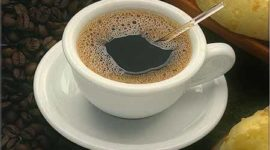 El café protege la memoria
