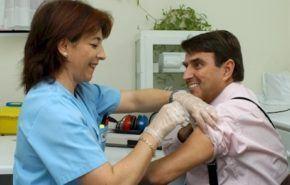 El hombre y su lucha actual contra las enfermedades