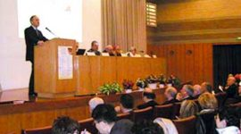 Nuevos descubrimientos se expusieron en el XII Congreso de Neurociencia que se celebró en Valencia
