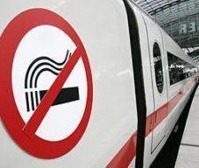 Alemania también en la lucha contra el tabaco