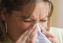 Relación entre trastornos psicológicos y alergias