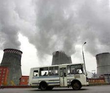 Contaminación ambiental, ¿causa de muerte?