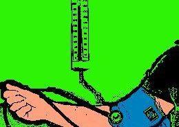 Hipertensión arterial y control de factores de riesgo
