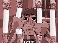 Contaminación por tabaco