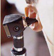 Tímpano perforado| causas, síntomas y tratamiento