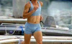 """Como se explica el """"segundo aire"""" durante el ejercicio físico"""