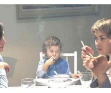 Tabaquismo y su repercusión en la población infantil