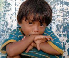 Gastroenteritis infecciosa, una enfermedad endémica en niños de países en vías de desarrollo