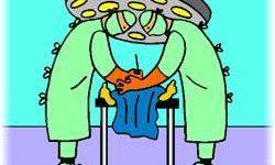 Tratamiento quirúrgico del enfisema