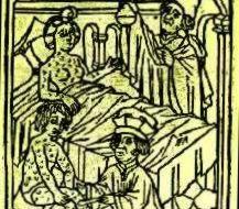 Aneurisma causado por sífilis