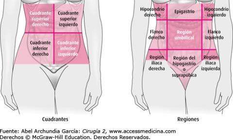 Apendicitis gangrenosa: Causas, síntomas y diagnóstico - BlogMedicina