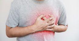 Angina de pecho: qué es, causas, síntomas y tratamiento