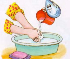 Generalidades sobre cólera