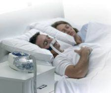Síndrome de apnea obstructiva del sueño