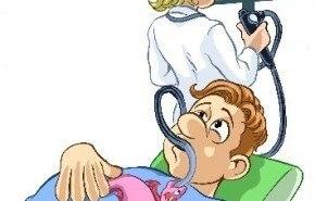 Generalidades sobre las hernias el hiato