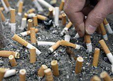 Tabaquismo y diabetes