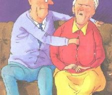 Envejecimiento y clase social