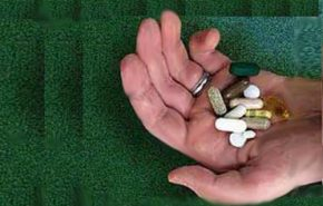 Complicaciones del tratamiento con L-dopa