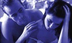 Fobias sexuales o trastornos de aversión al sexo
