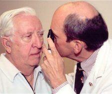 Utilidad de la oftalmoscopia para el diagnóstico de glaucoma