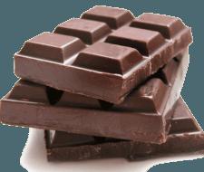 El chocolate y sus beneficios