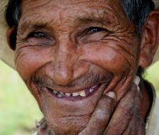 Una sonrisa mejora todo