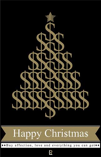 Happy Christmas y mas y mas.. por Rdgo.Lübbert.