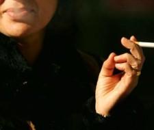 Aprendiendo a dejar de fumar