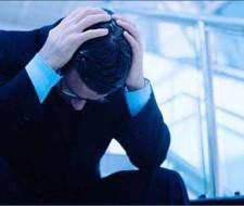 Síntomas físicos de la depresión