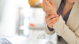 La artritis en las mujeres