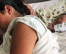 El embarazo y algunas complicaciones posparto