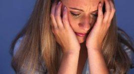 La depresión hace sentir más intensa la exposición al dolor