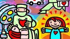 Chile promueve la donación de órganos